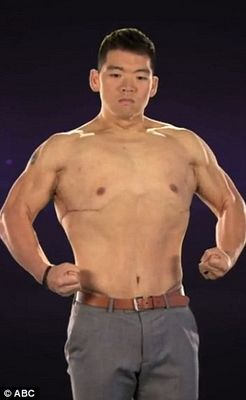 Extreme Weight Loss's Dan 'Panda' Smith reaches his goal ...