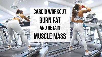 CARDIO METHODS TO GET LEAN AND BURN FAT ...