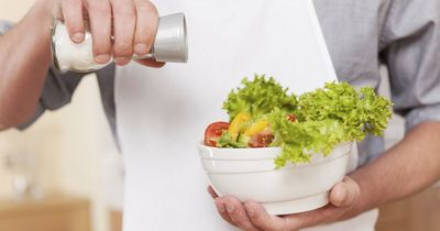 Is Sodium Bad for Weight Loss? | LIVESTRONG.COM