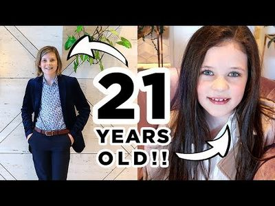 LETTING OUR KIDS TURN 21**AGAIN** - YouTube