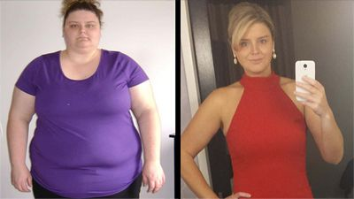 15 Weight Loss Makeovers That Will Help ...