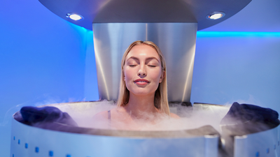 What is Cryotherapy? Is it Safe? Does ...