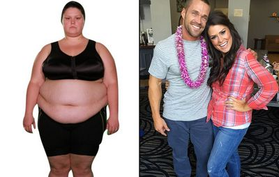Extreme Weight Loss' Success Stories ...